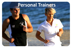 Find personal trainers & personal training