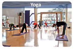 Find Yoga classes near you